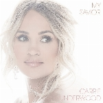 Carrie Underwood : My Savior (CD)