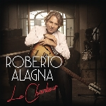 Roberto Alagna : Le chanteur (CD)