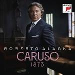 Roberto Alagna : Caruso 1873 (CD)