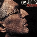 Desjardins, Richard : Boom Boom (CD)