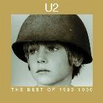U2 : The Best Of 1980 / 1990 (CD)