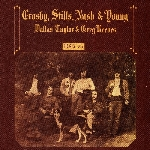 Crosby, Stills, Nash & Young : Déja Vu (CD)