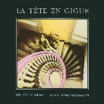 Jim et Bertrand : La tête en gigue - Corcoran & Gosselin (CD)