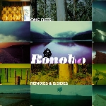 Bonobo : One Offs... Remixes & B Sides (LP)