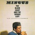 Mingus, Charles : The Black Saint & The Sinner Lady (CD)