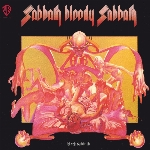Black Sabbath : Sabbath Bloody Sabbath (CD)