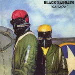 Black Sabbath : Never Say Die! (CD)