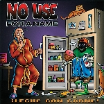 No Use For A Name : Leche Con Carne (CD)