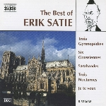 Satie, Erik : The Best Of Erik Satie (CD)