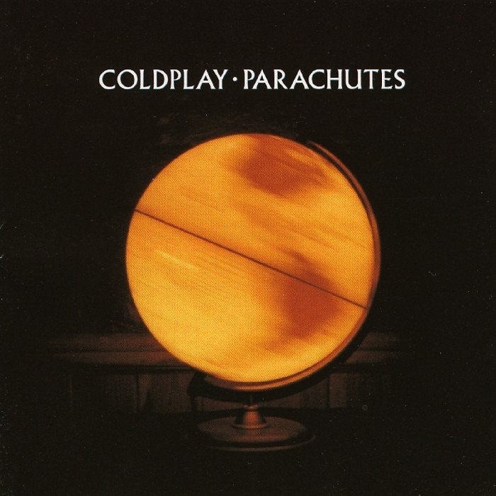 Coldplay : Parachutes (CD)