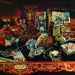 Zappa, Frank : Over-Nite Sensation (CD)