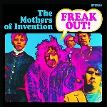 Zappa, Frank : Freak Out! - & The Mothers Of Invention (CD)