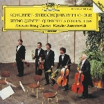 Emerson String Quintet : String Quartet (CD)