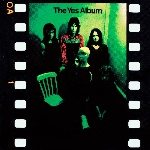 Yes : The Yes Album (CD)