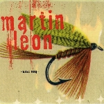 Léon, Martin : Kiki BBQ (CD)