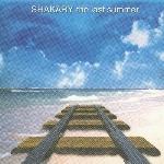 Shakary : The Last Summer (CD)